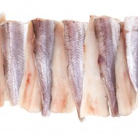 Blue Whiting Fillets
