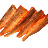 Smoked Cod Fillets